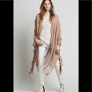 Muche et Muchette For Free People Rory Ruana